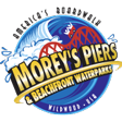 Morey's Piers is the event sponsor and a club sponsor
