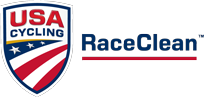 USAC Race Clean supporter